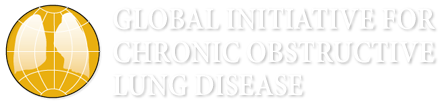 Global Initiative for Chronic Obstructive Lung Disease – GOLD