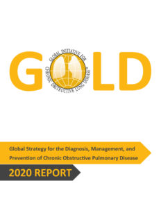 Global Initiative for Chronic Obstructive Lung Disease - Global Initiative  for Chronic Obstructive Lung Disease - GOLD